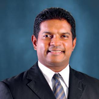 Mr. Suren Madanayake